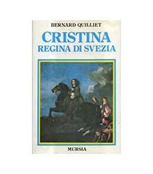 Cristina Regina di Svezia