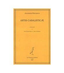 Artis Cabalisticæ