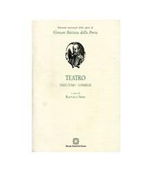 Teatro Terzo Tomo - Commedie