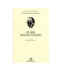 De Aeris Transmutationibus