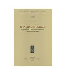 Il Platone Latino