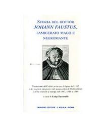 Storia del Dottor Johann...