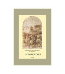 Commentarii. Testo Latino A...