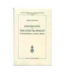 Giovanni Pico e Pier Leone...