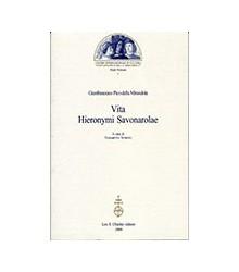 Vita Hieronymi Savonarolae