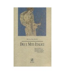 Dei e Miti Italici