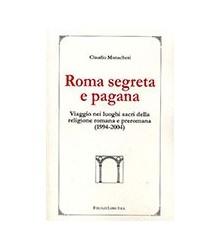 Roma Segreta e Pagana