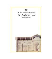 De Architectura.