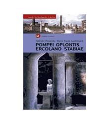 Pompei Oplontis Ercolano...