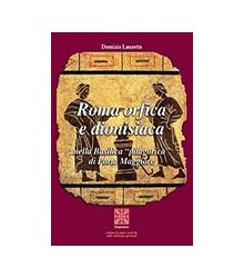 Roma Orfica e Dionisiaca
