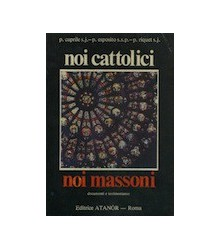 Noi Cattolici Noi Massoni