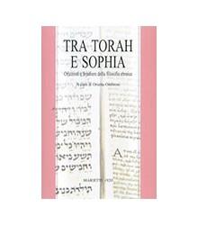 Tra Torah e Sophia