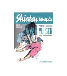 Shiatsu Terapia Yu Sen