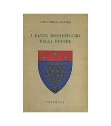 I Lante Montefeltro della...