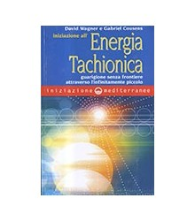 Iniziazione all'Energia...