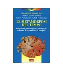 Metamorfosi del Tempo (Le)