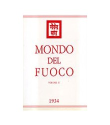 Mondo del Fuoco 1934 -...