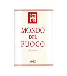 Mondo del Fuoco 1935 -...