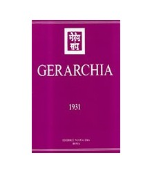 Gerarchia 1931