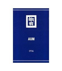 Aum 1936