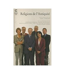 Religions de l'Antiquité