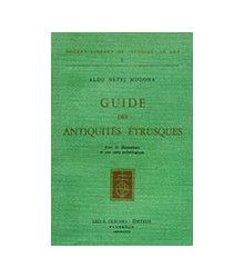 Guide des Antiquites Etrusques