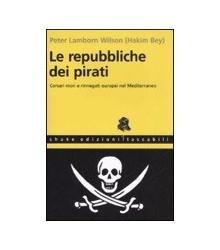 Le Repubbliche dei Pirati