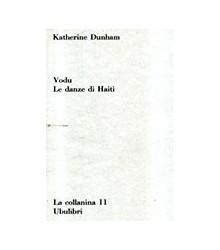 Vodu. Le Danze di Haiti