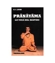 Prāṇāyāma