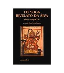 Lo Yoga Rivelato da Śiva