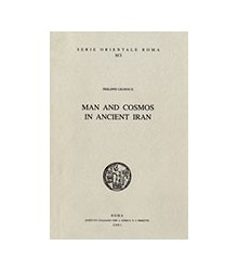 Man and Cosmos in Ancient Iran