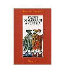 Storie di Marrani a Venezia