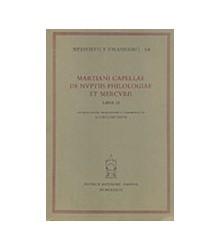 De Nuptiis Philologiae et...