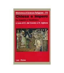 Chiesa E Impero. Da Augusto...