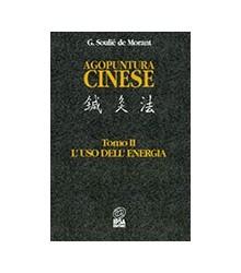 Agopuntura cinese Tomo II -...