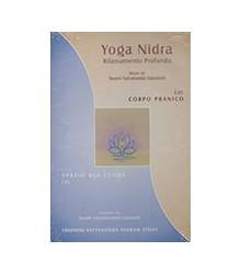 Yoga Nidra Rilassamento...
