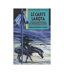 Carte Lakota Della Capanna...
