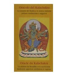 Oracolo Del Kalachakra -...