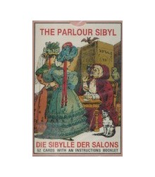 The Parlour Sibyl