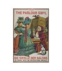 The Parlour Sibyl