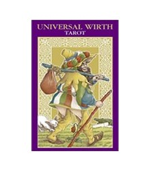 I Tarocchi Universali di Wirth