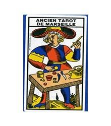 Ancien Tarot de Marseilles...