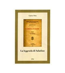 La Leggenda di Saladino