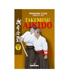 Takemusu Aikido