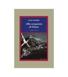 Alla Conquista di Lhasa