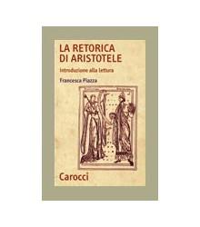 Retotica di Aristotele (La)