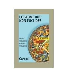 Geometrie non Euclidee (Le)