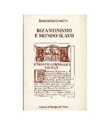 Bizantinismo e Mondo Slavo