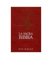 Sacra Bibbia (La)