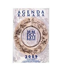 Agenda Romana 2009 dell'era...